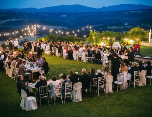 Montefalco in Umbria: the Italian perfect location for your weddings