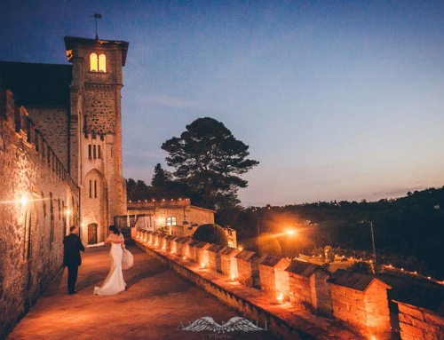 Umbrian Hamlets and Castles in your Italian Destination Weddings