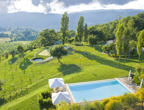 The Pieve Resort