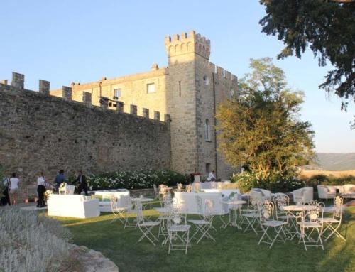Castle of Silentium