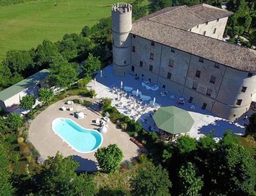 Castello di Sant Ubaldo