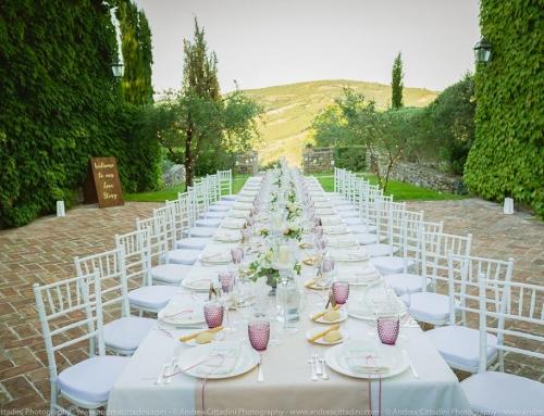 Wonderful umbrian locations for your italian destination weddings