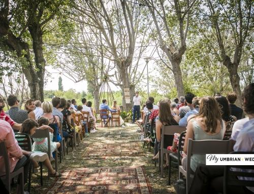 Your Italian Lake wedding: Lake Trasimeno