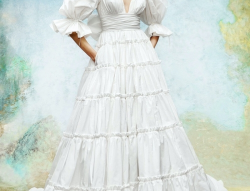 2020 Bridal Gowns Trends