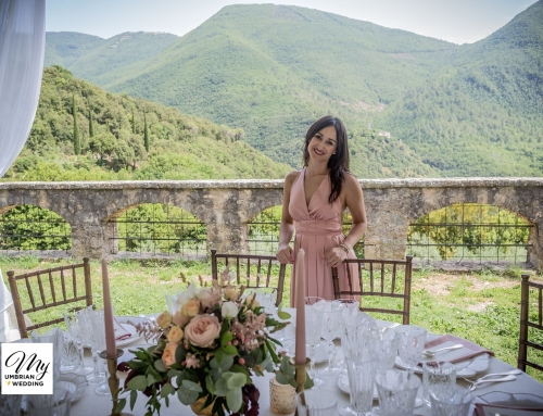 Your wedding in Umbria and Covid-19 spread: how to