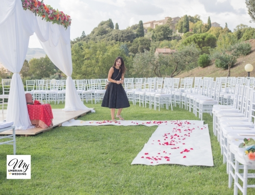 5 REASONS TO GET MARRIED IN UMBRIA
